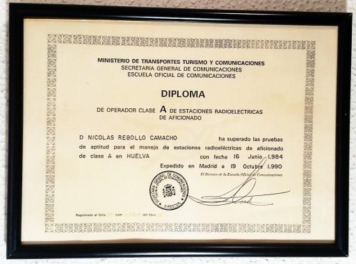 diploma-radio