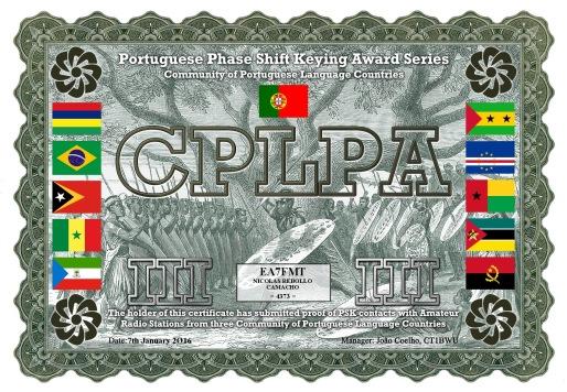 CPLPA-III DIPLOMA