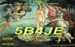 5b4je chipre