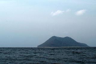 isla bunta