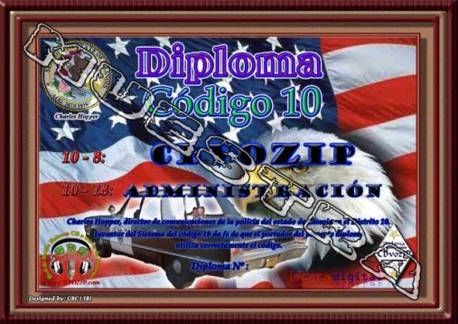 diploma FRN