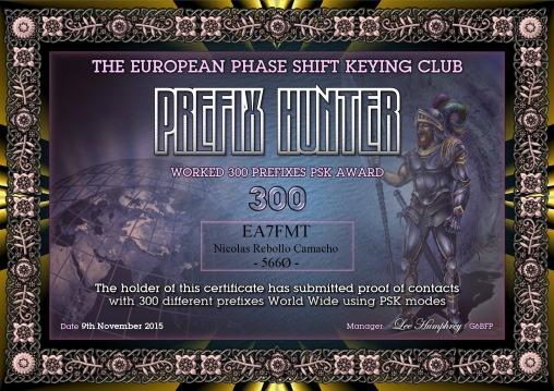 PHPA-300 DIPLOMA