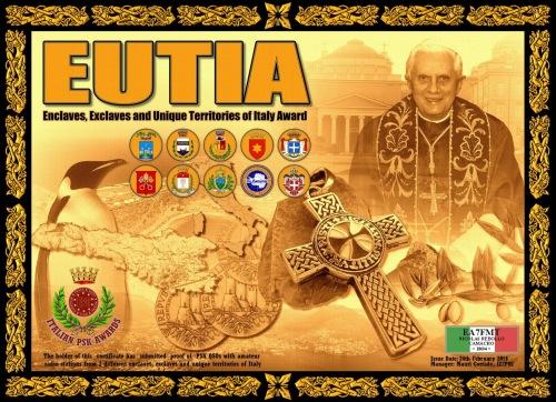 EUTIA-EUTIA DIPLOMA