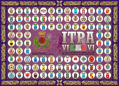 ITPA-VI DIPLOMA