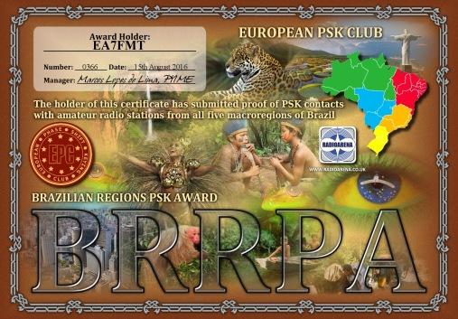 BRRPA-BRRPA DIPLOMA