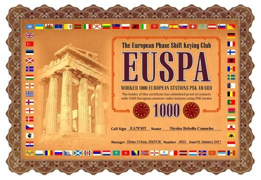 euspa-1000-diploma