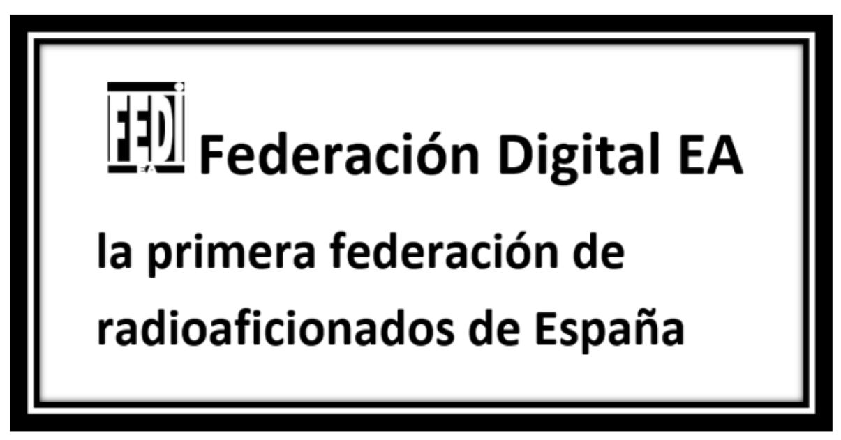 FEDI-EA - FEDERACIÓN DIGITAL EA ESPAÑA