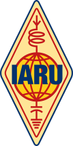 (International Amateur Radio Union) Unión Internacional de Radioaficionados