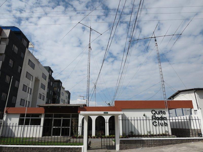 Club Quito Radio